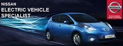 Nissan hybrid vehicles